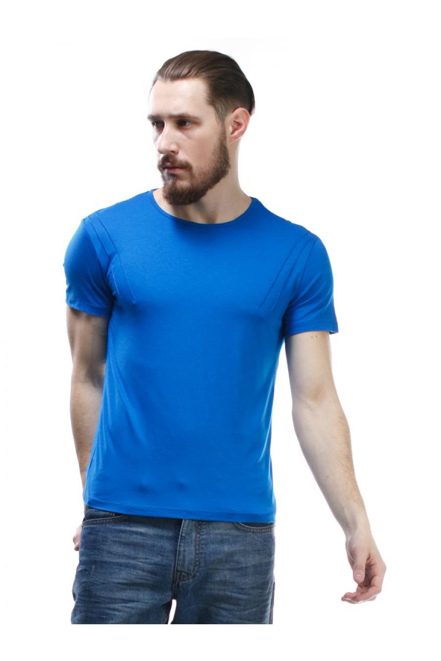 Мужская футболка F-403