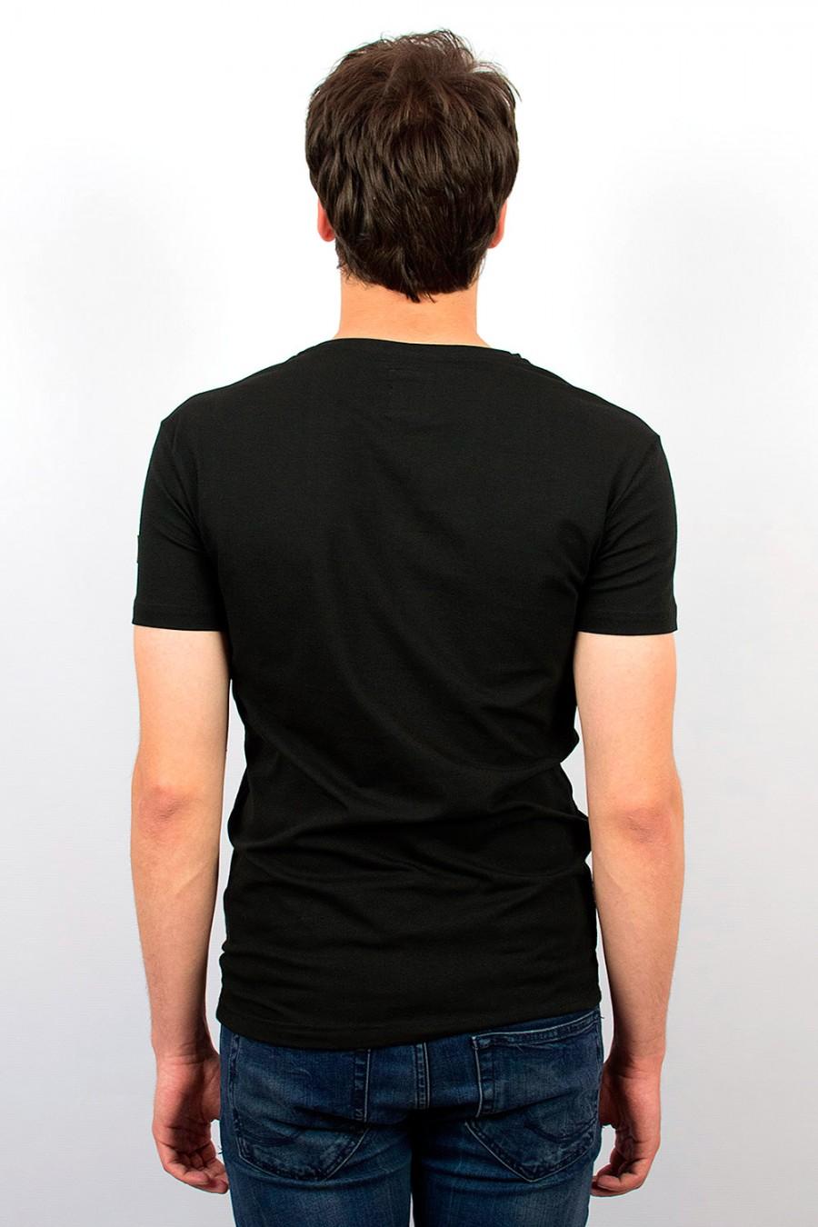 Мужская футболка F-412-4