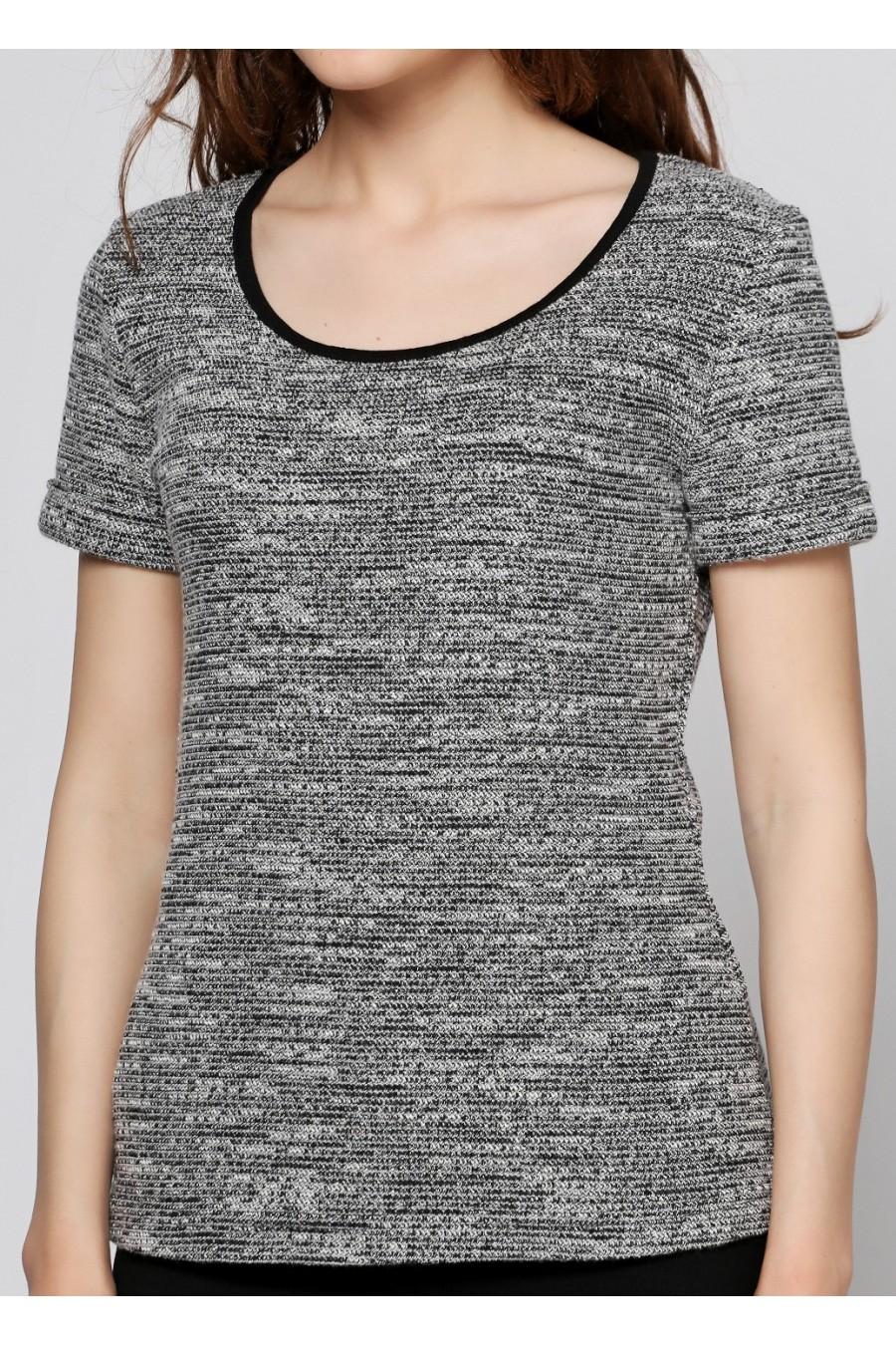 Женская футболка LF-1010