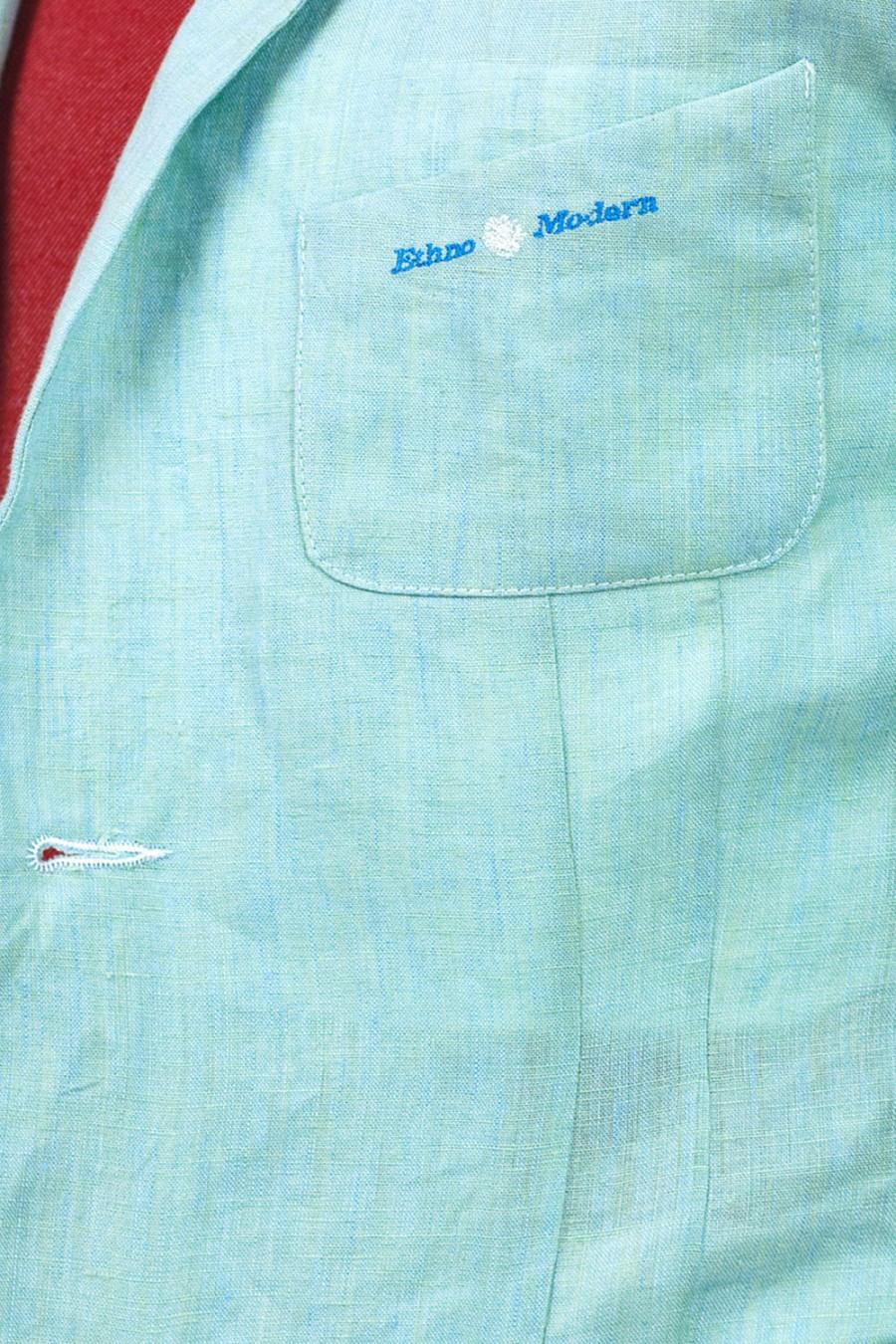 Мужской пиджак P-211-1