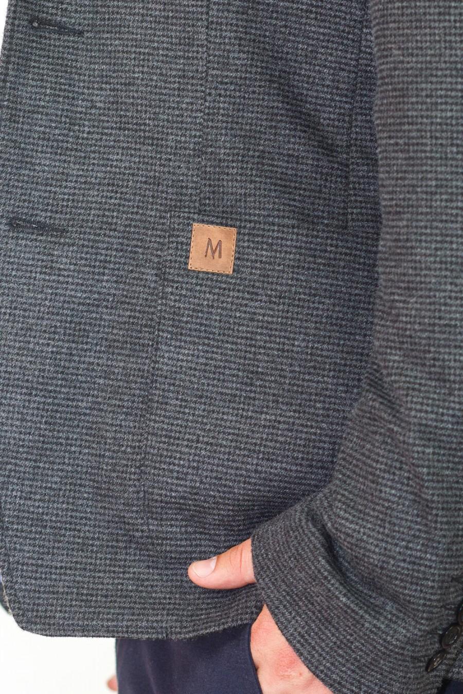 Мужской пиджак P-212-2