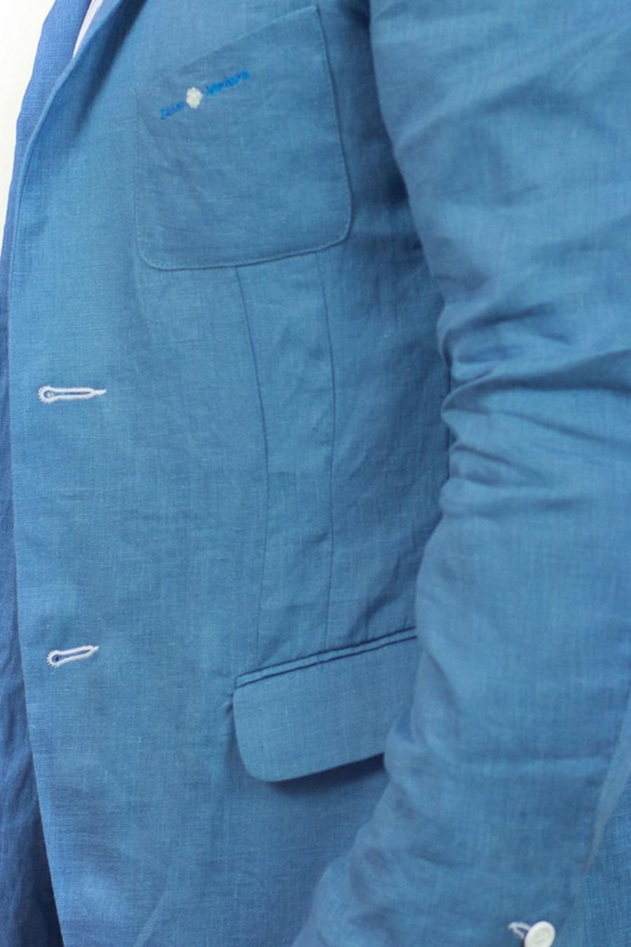 Мужской пиджак P-211-2