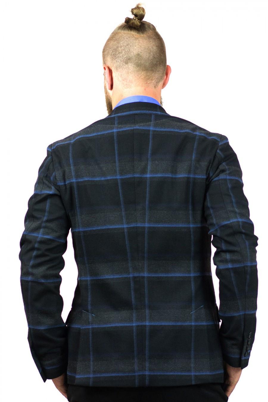 Мужской пиджак P-211-3