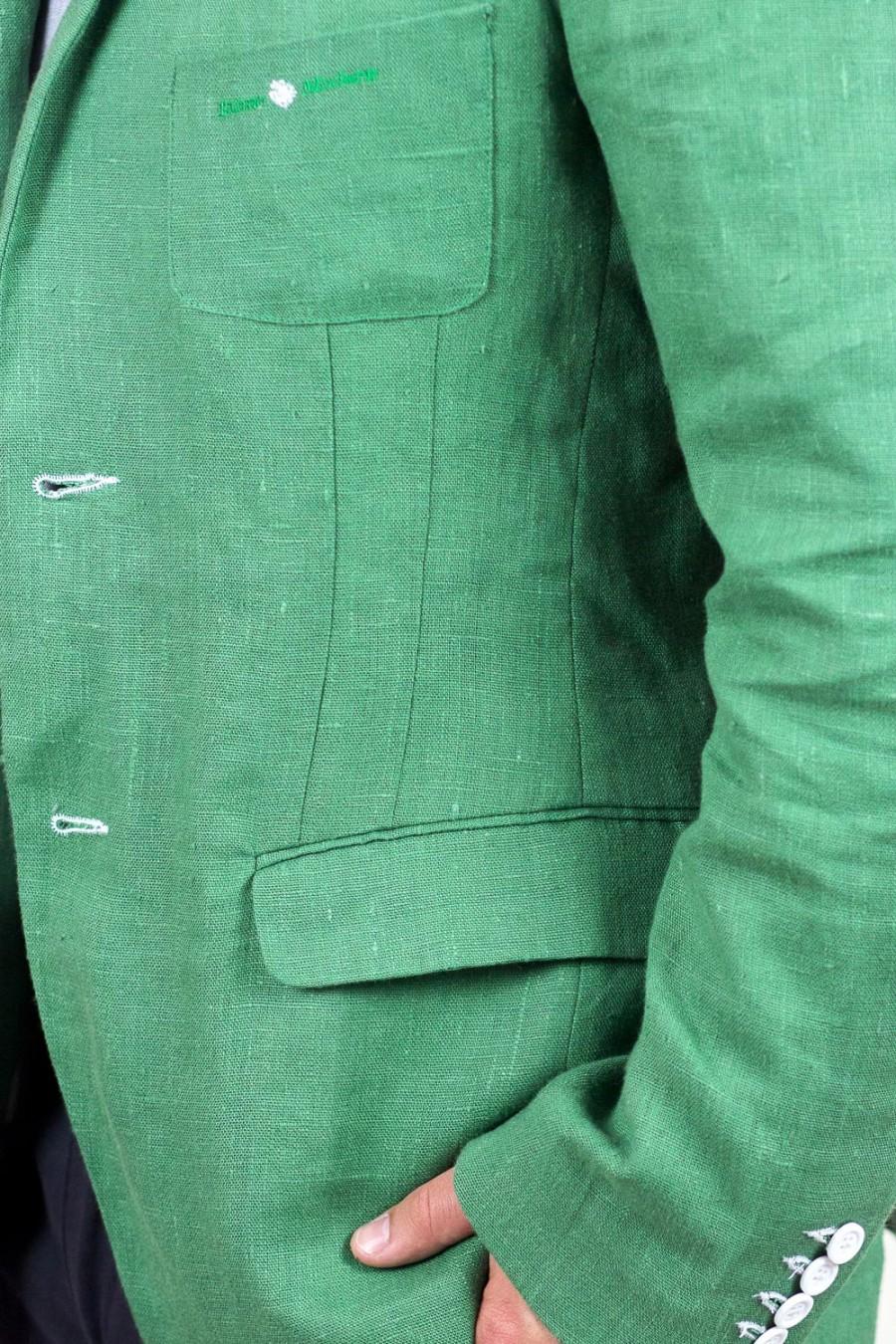 Мужской пиджак P-211-4