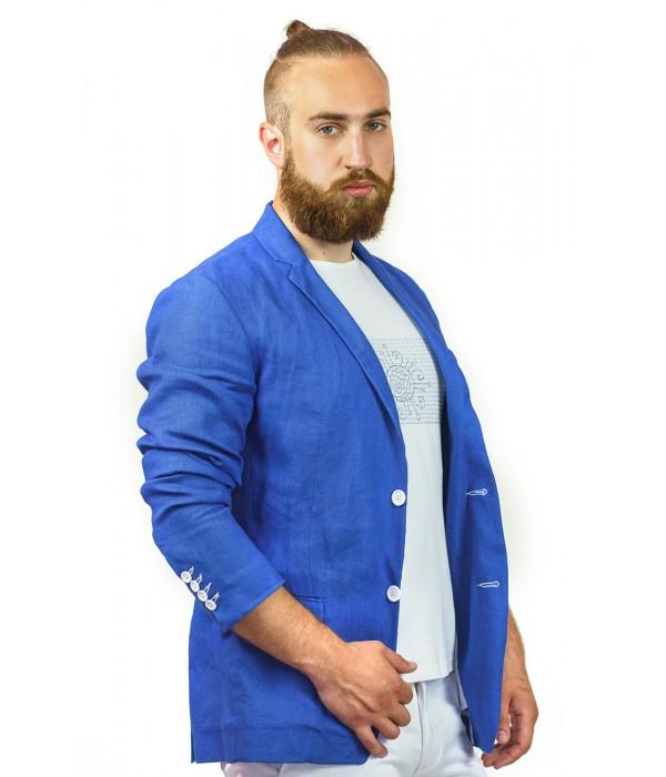 Мужской пиджак P-211