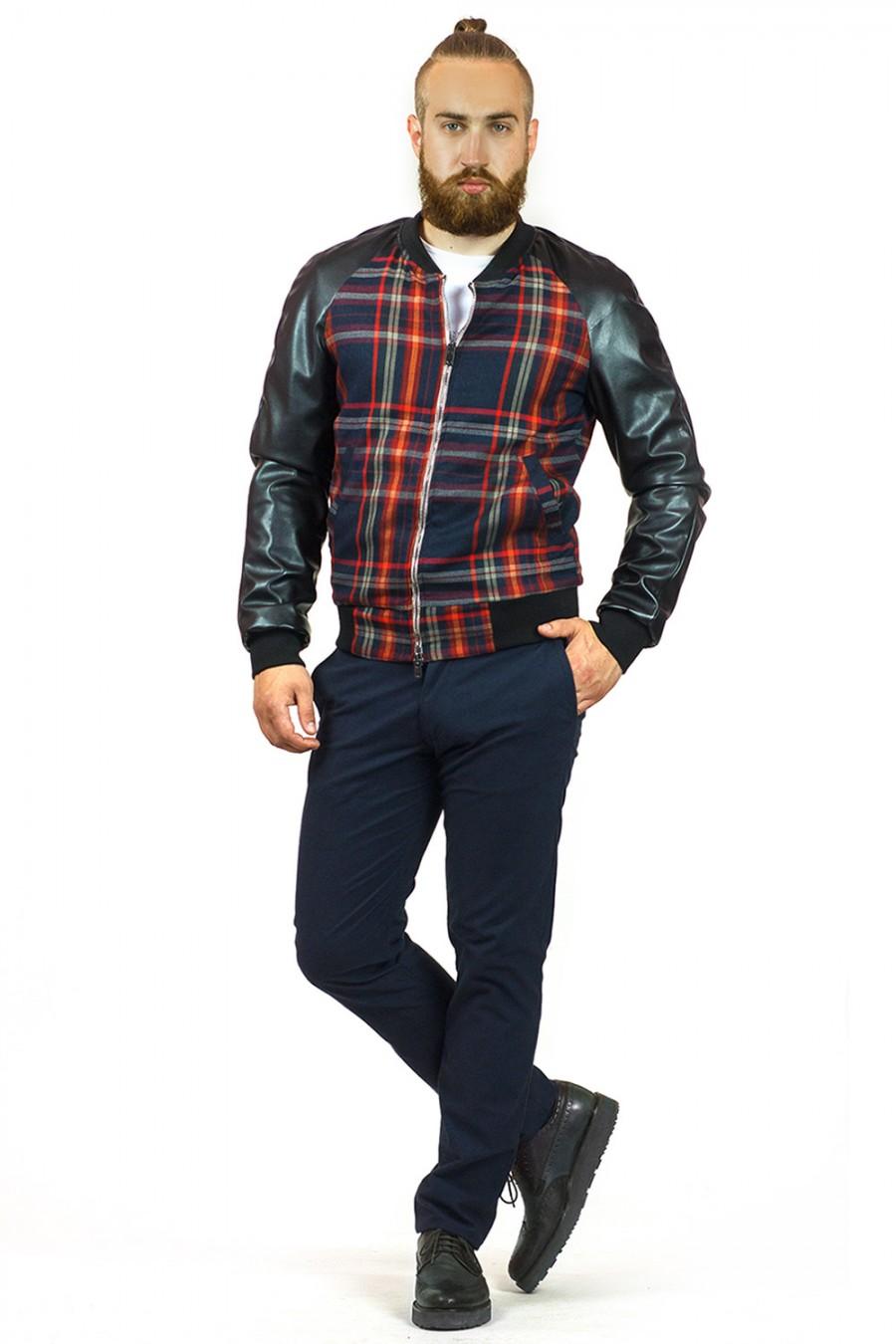 Мужская куртка К-802-1