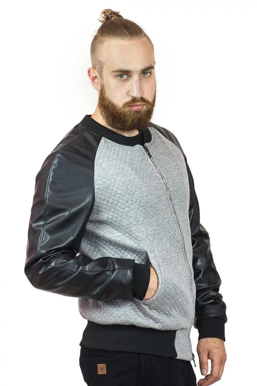 Мужская куртка К-802