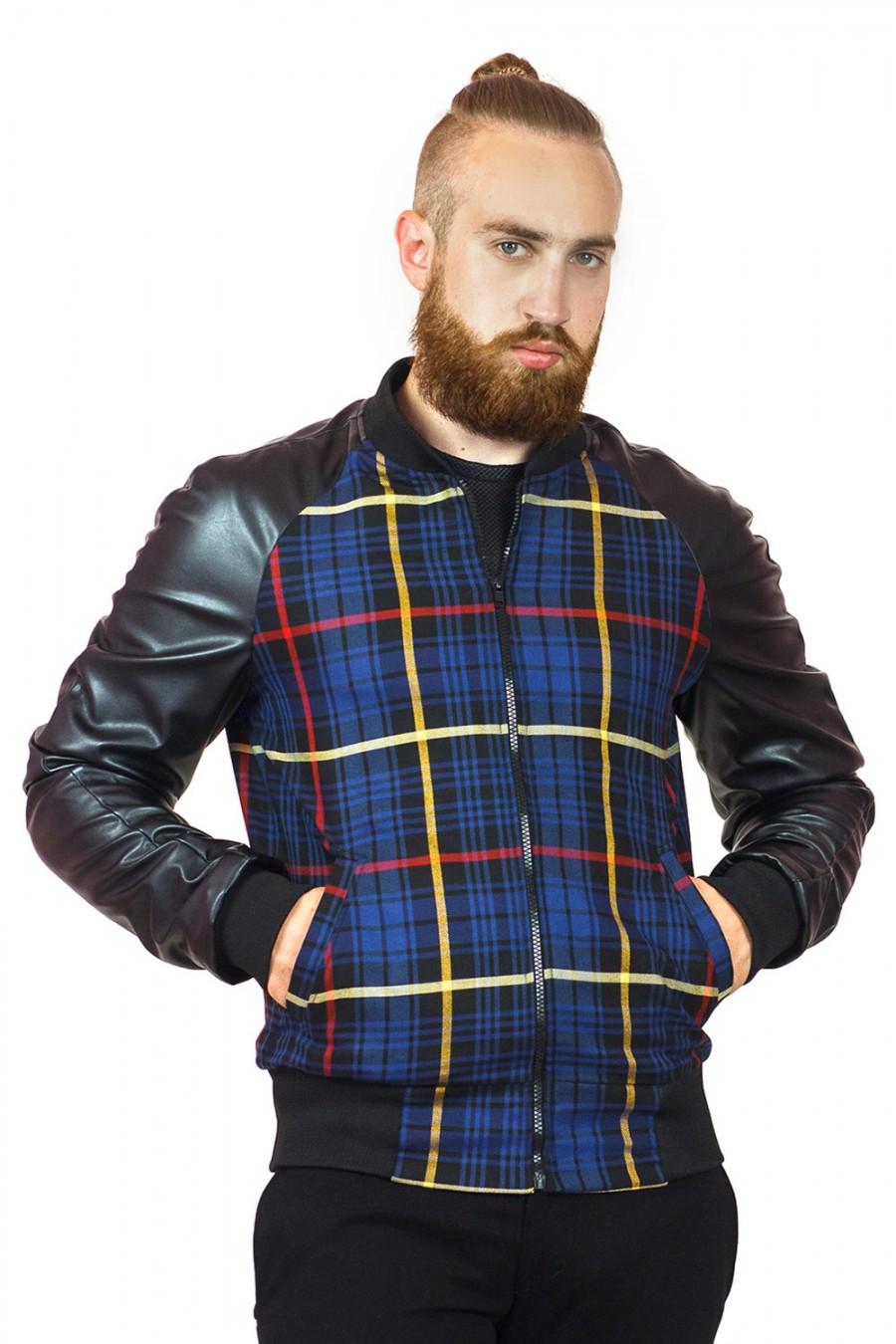 Мужская куртка К-802-2