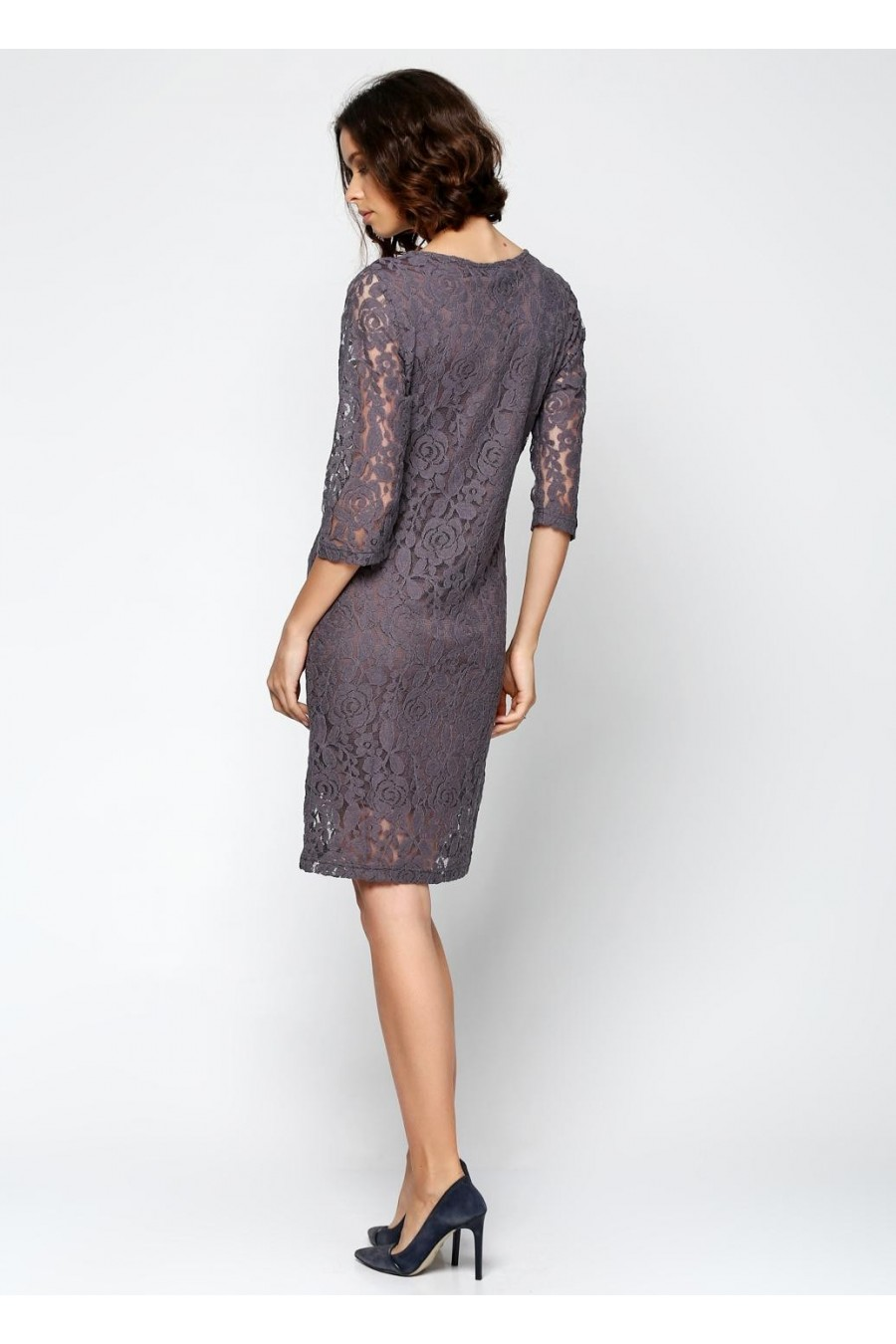 Женское платье V-3011-2