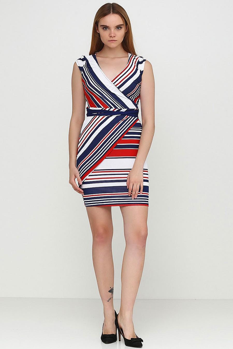 Женское платье V-3018-1