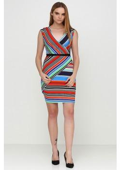 Платье V-3018