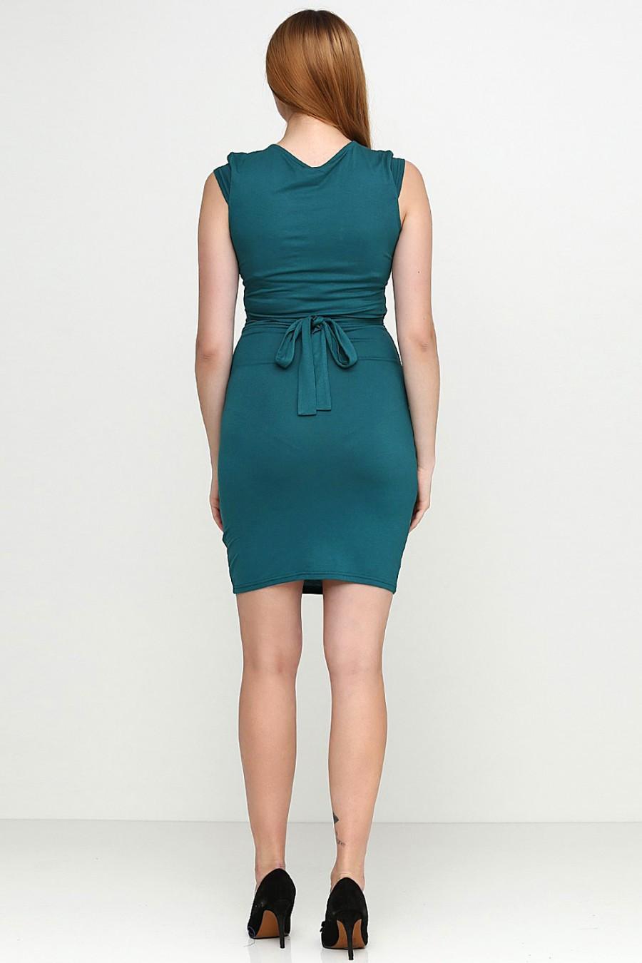 Женское платье V-3018-4
