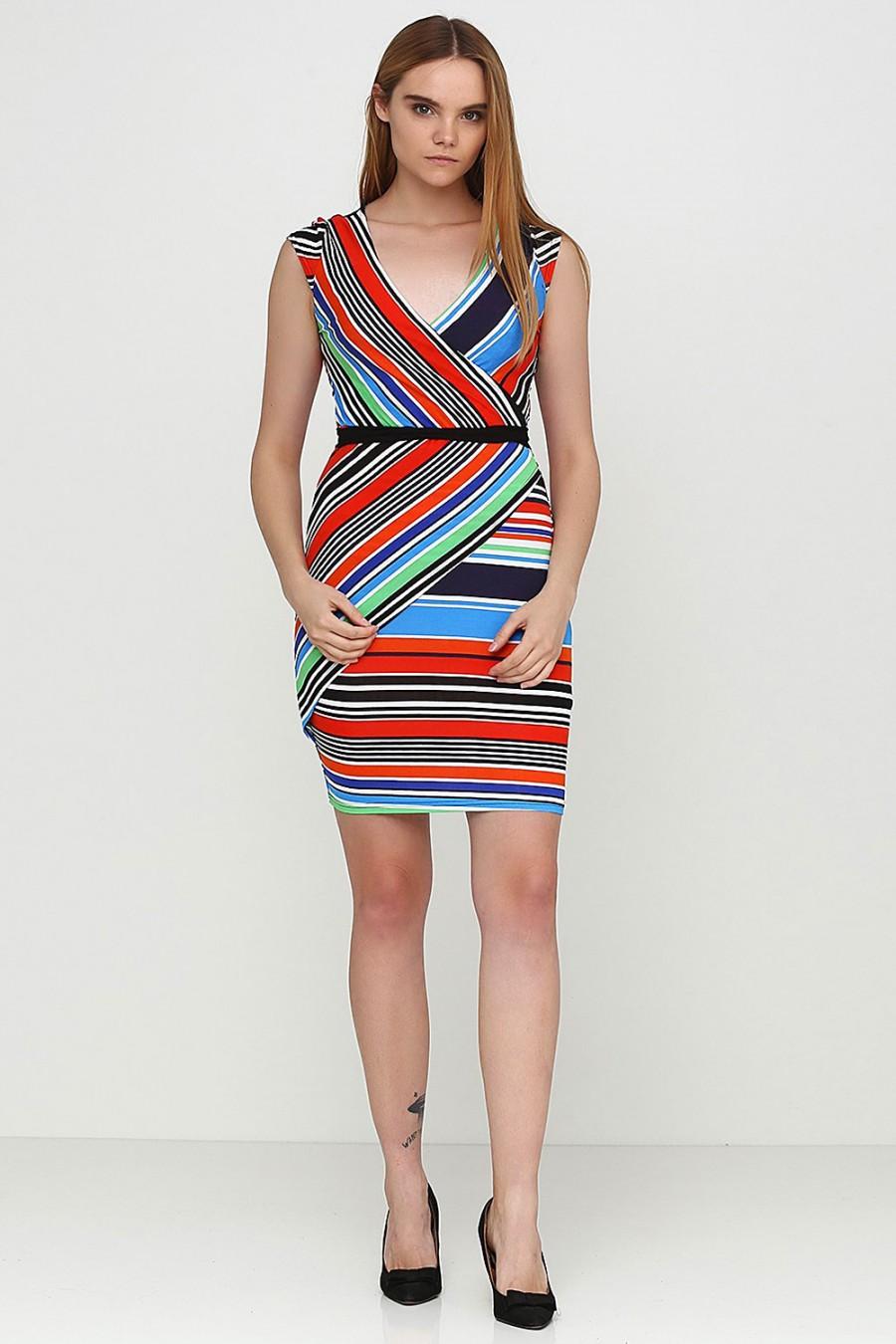 Женское платье V-3018