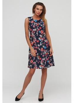 Платье V-3019-1