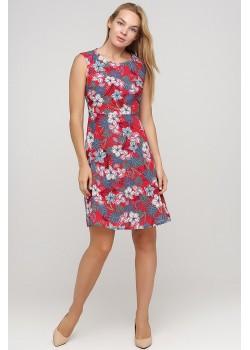 Платье V-3019