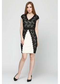 Платье BODYFLIRT 916036