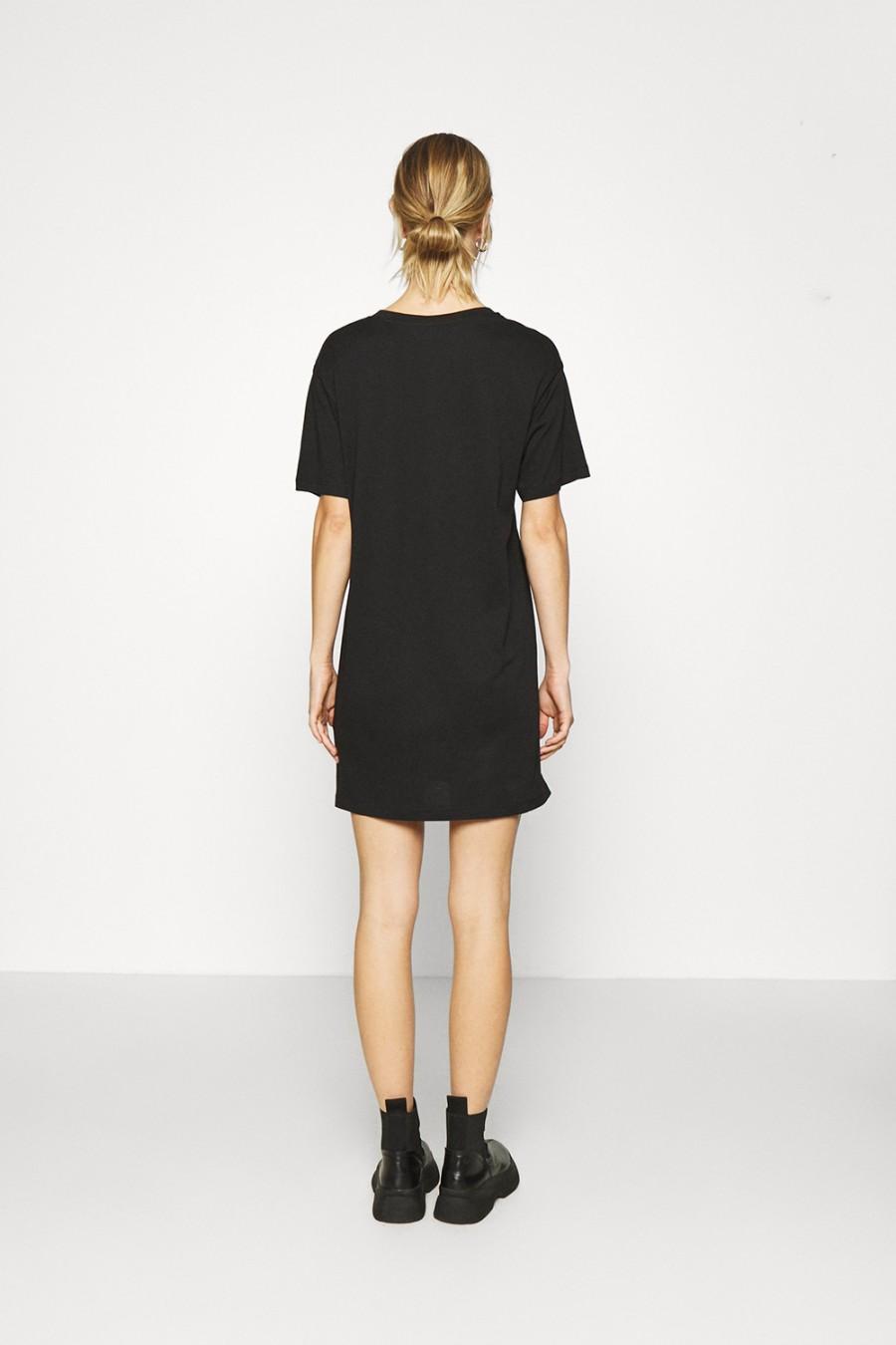 Трикотажное платье EVEN&ODD EV4SS2021C078