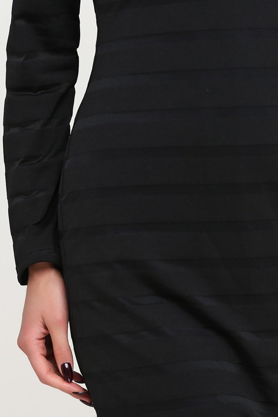 Черное платье Venus