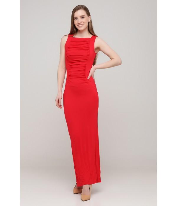 Трикотажное платье VENUS Z68041