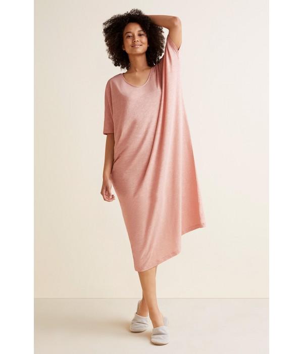 Трикотажное платье Garnet Hill