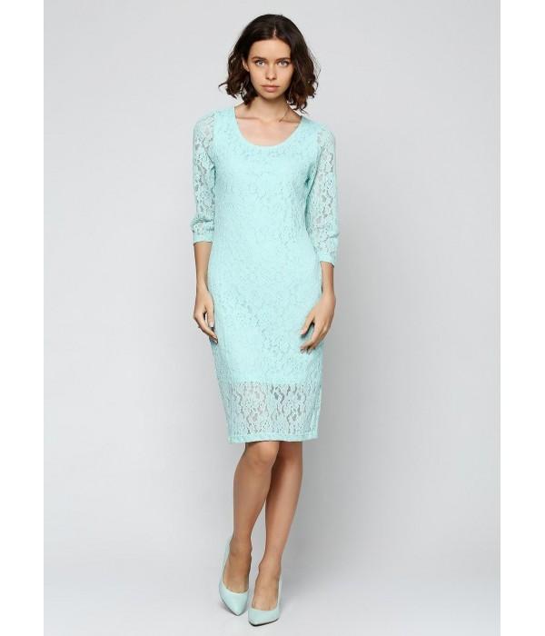 Женское платье V-3011