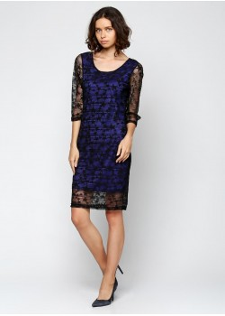 Платье V-3012-1