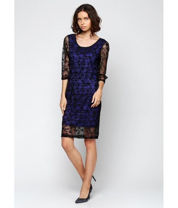 Женское платье V-3012-1