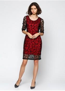 Платье V-3012