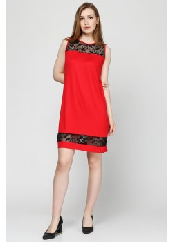 Платье V-3014-1