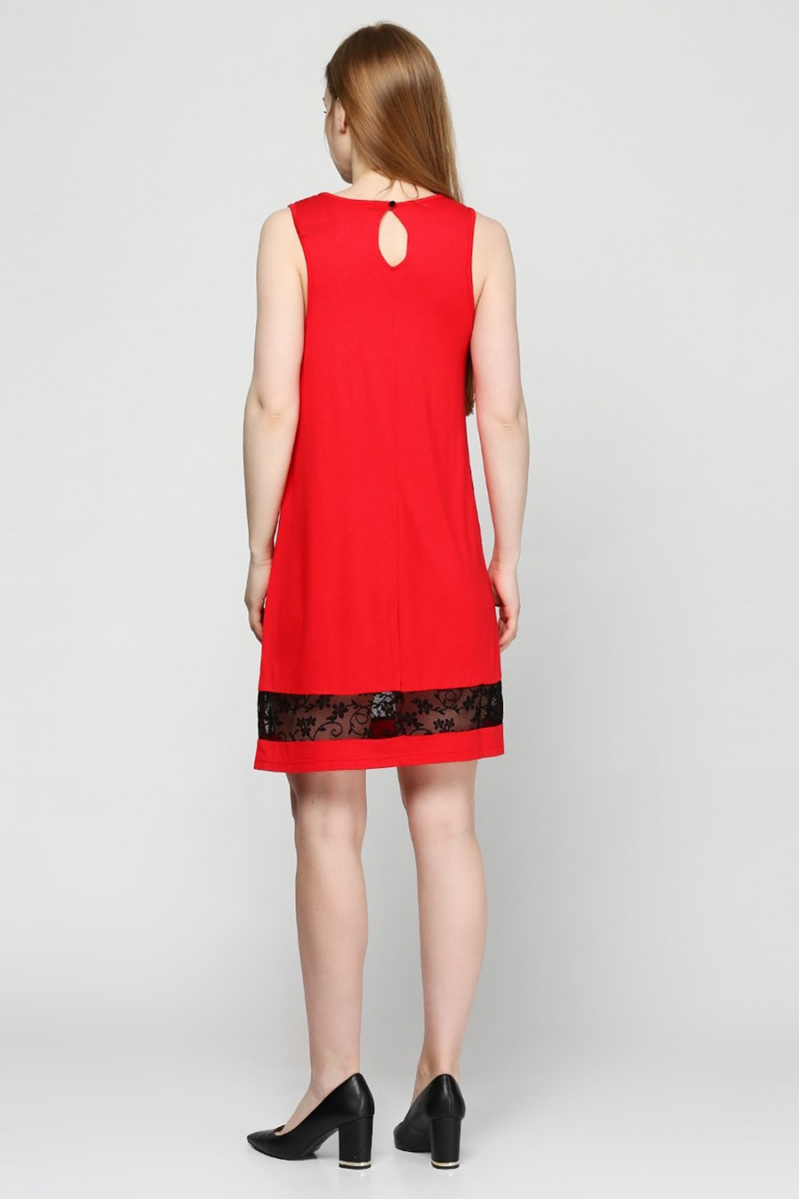 Женское платье V-3014-1