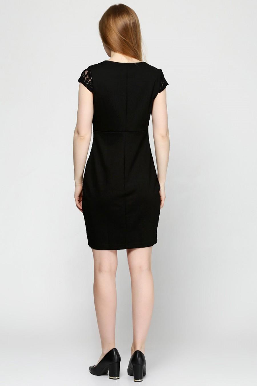 Женское платье V-3016