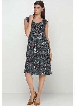 Платье V-3017-1
