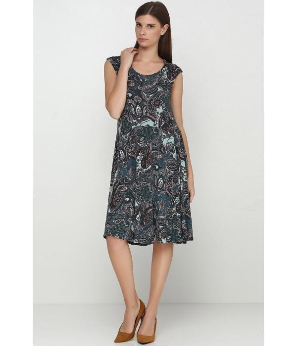 Женское платье V-3017-1