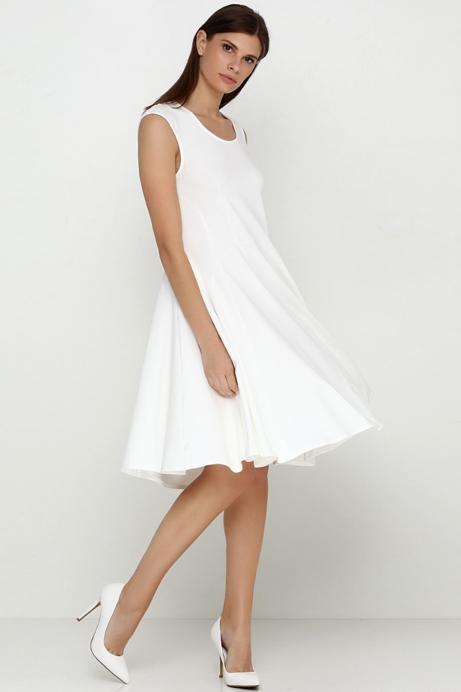Женское платье V-3017