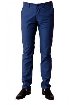 Сині штани H-0011-1