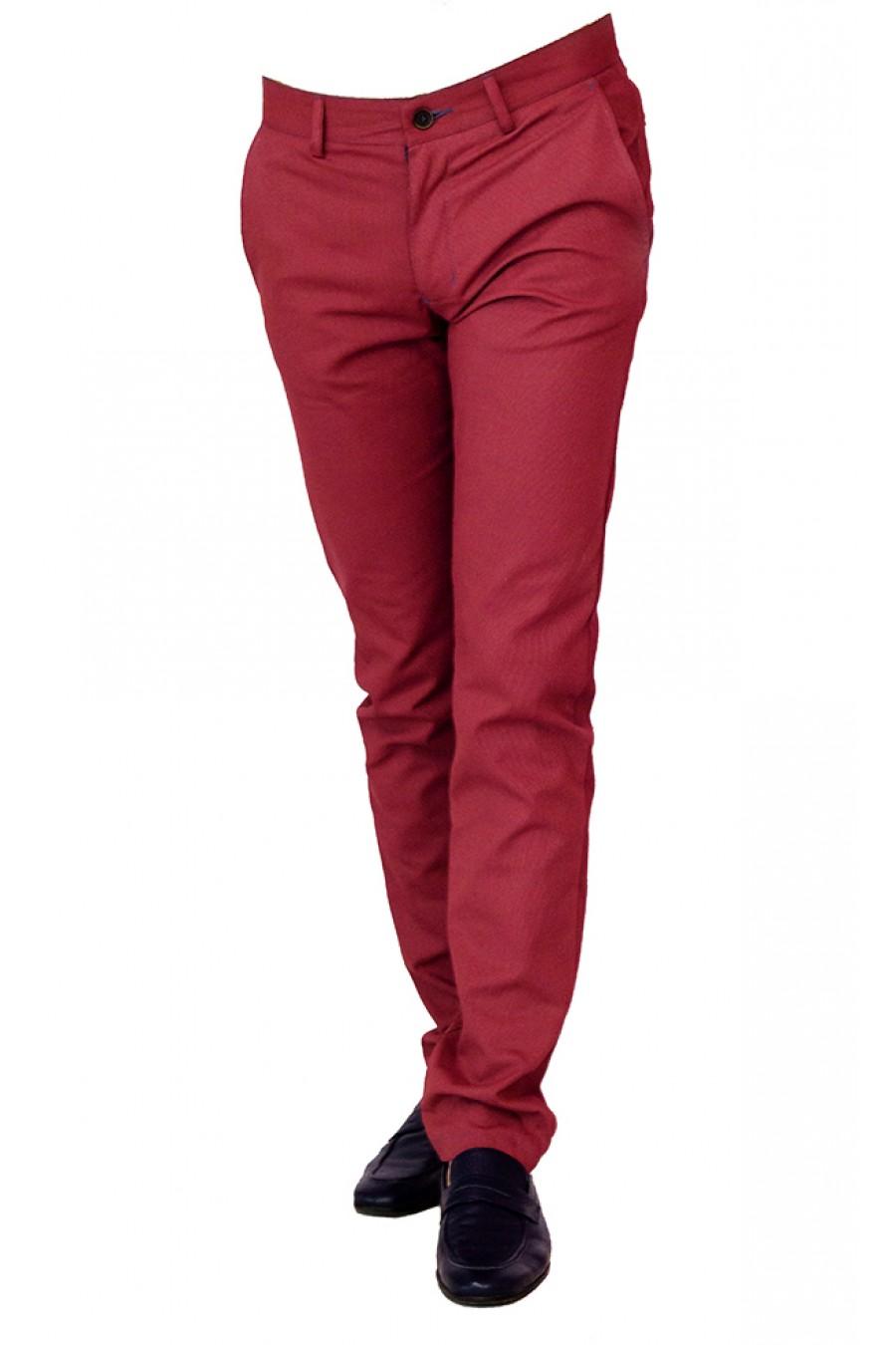Червоні штани чоловічі купити  23aea4328b168