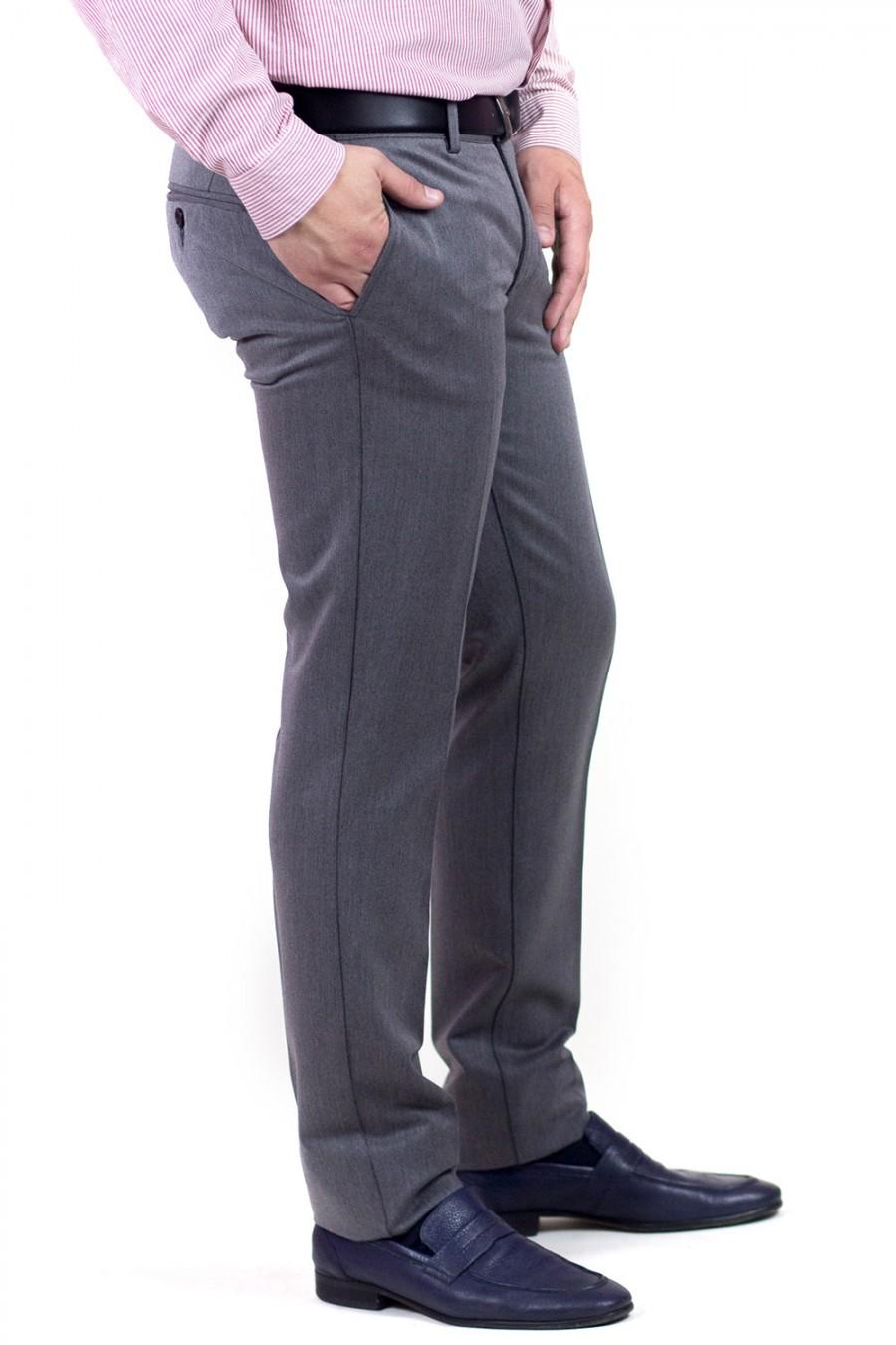 Мужские брюки H-015-1