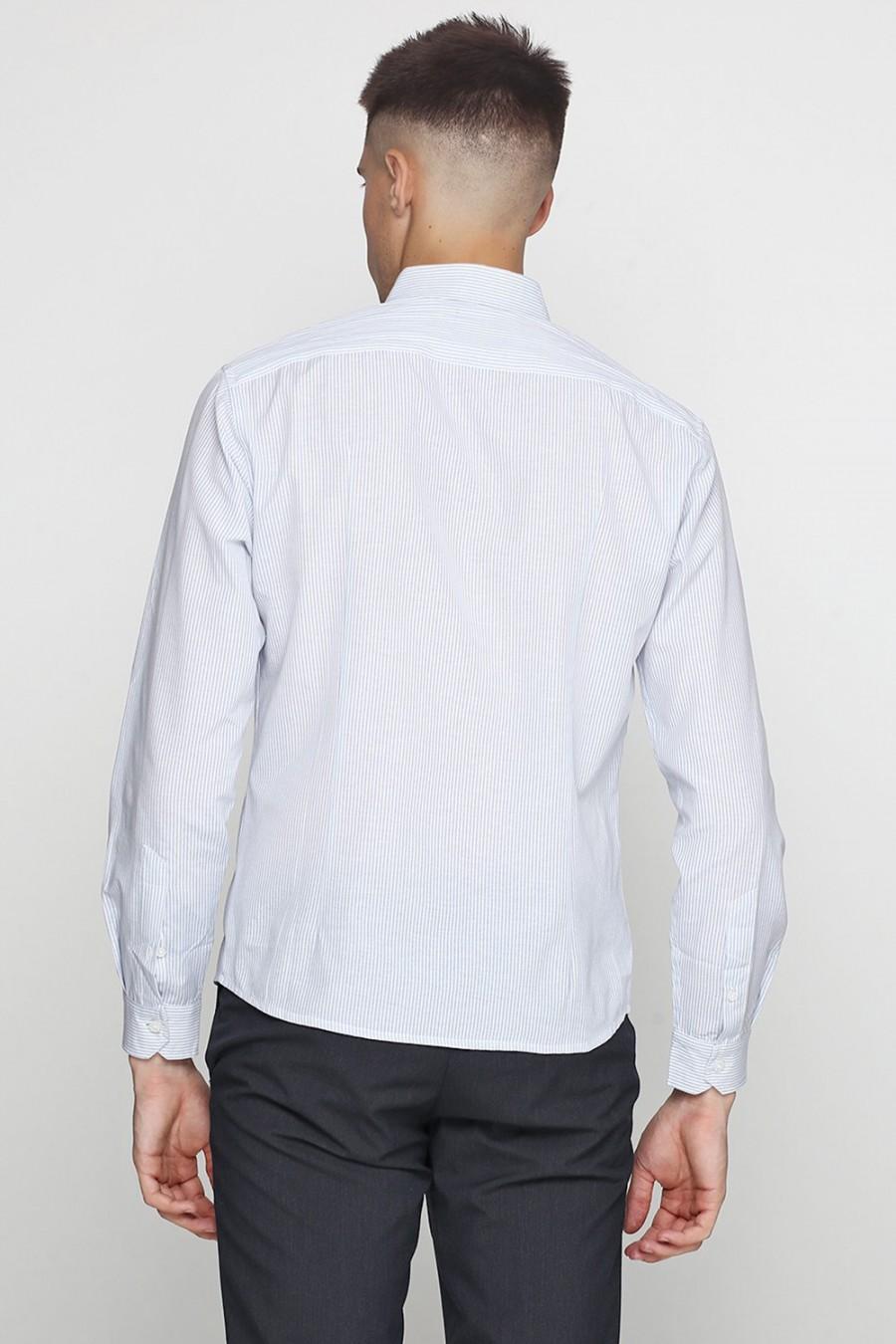 Чоловіча сорочка S-119-12