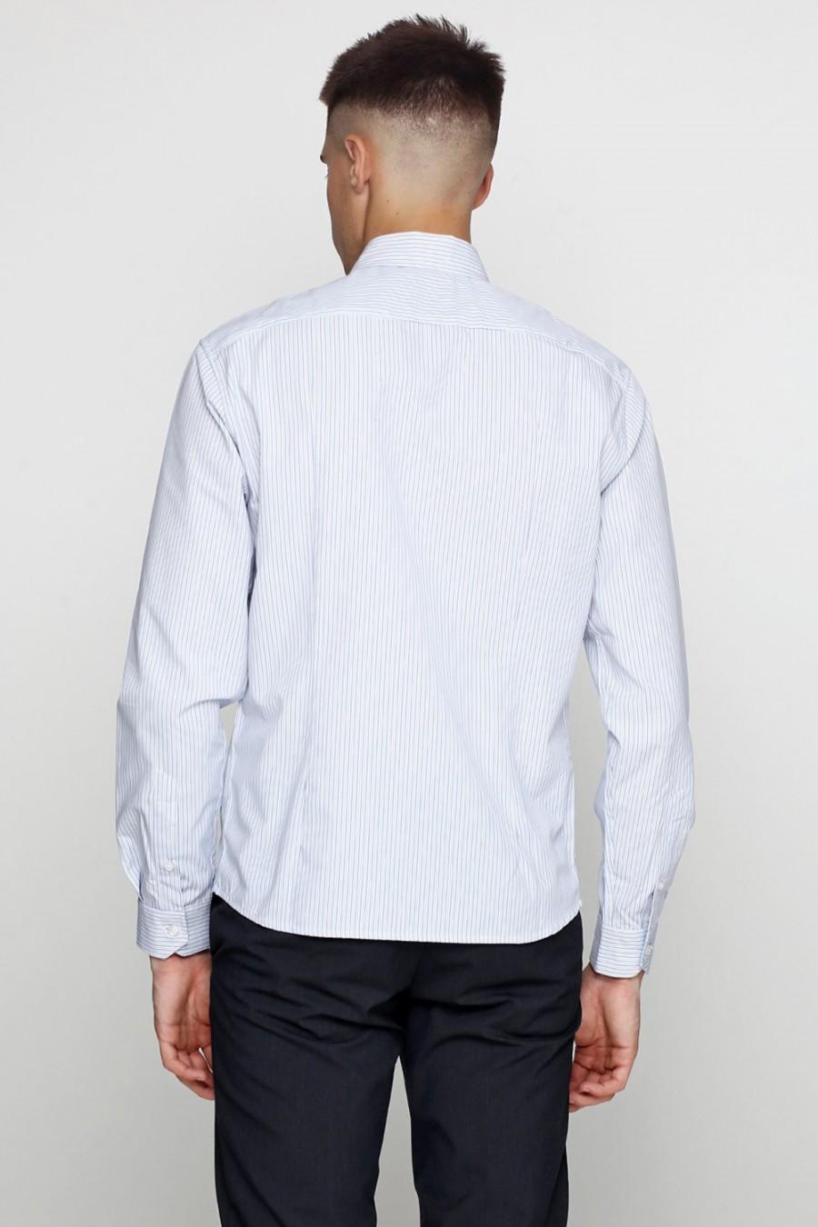 Мужская рубашка S-119-13