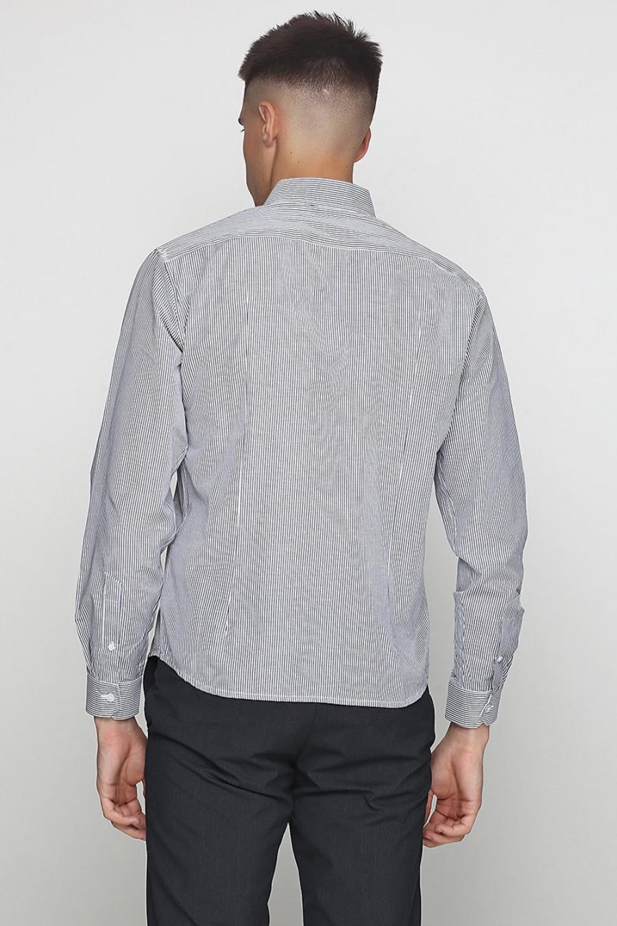 Мужская рубашка S-119-14