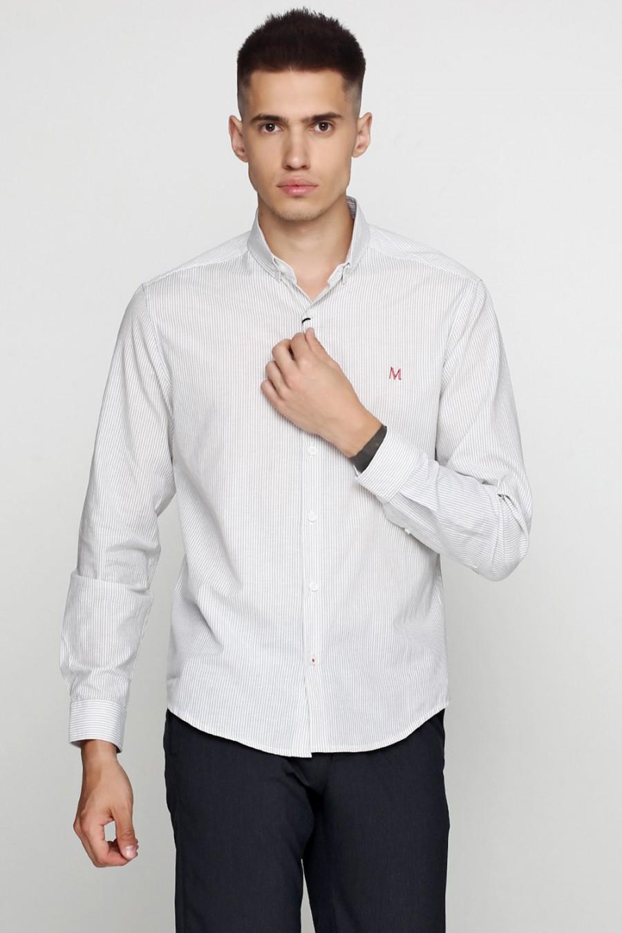 Мужская рубашка S-119-15