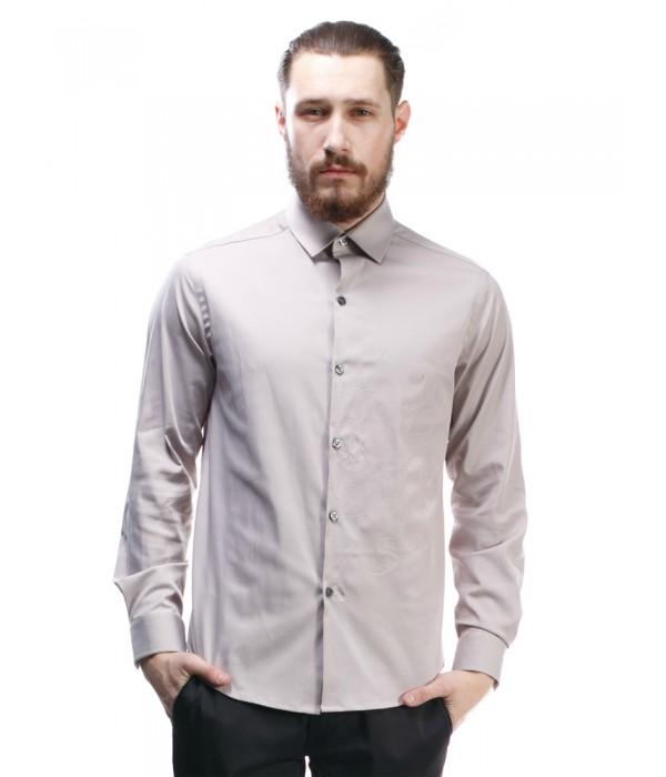 Мужская рубашка S-108