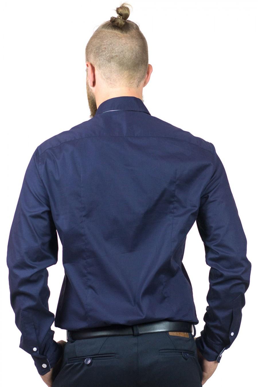 Мужская рубашка S-119-6