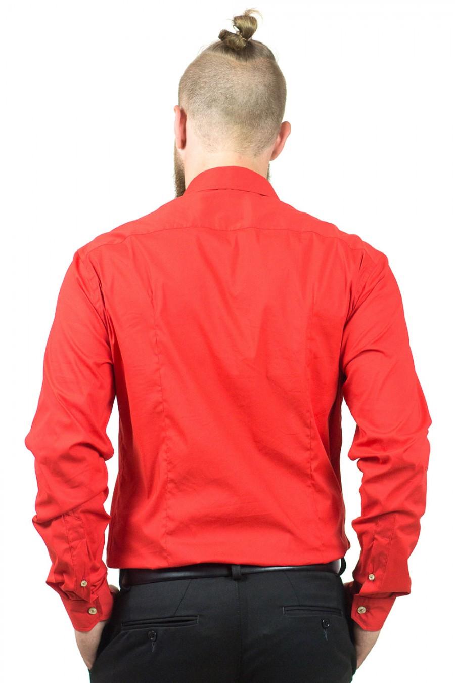Мужская рубашка S-119-9