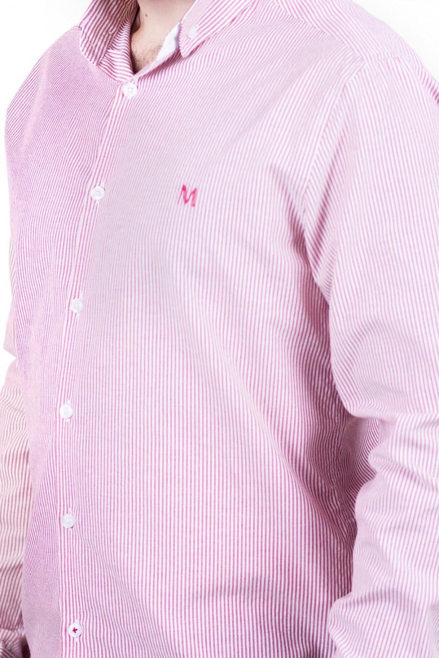 Мужская рубашка S-119-11