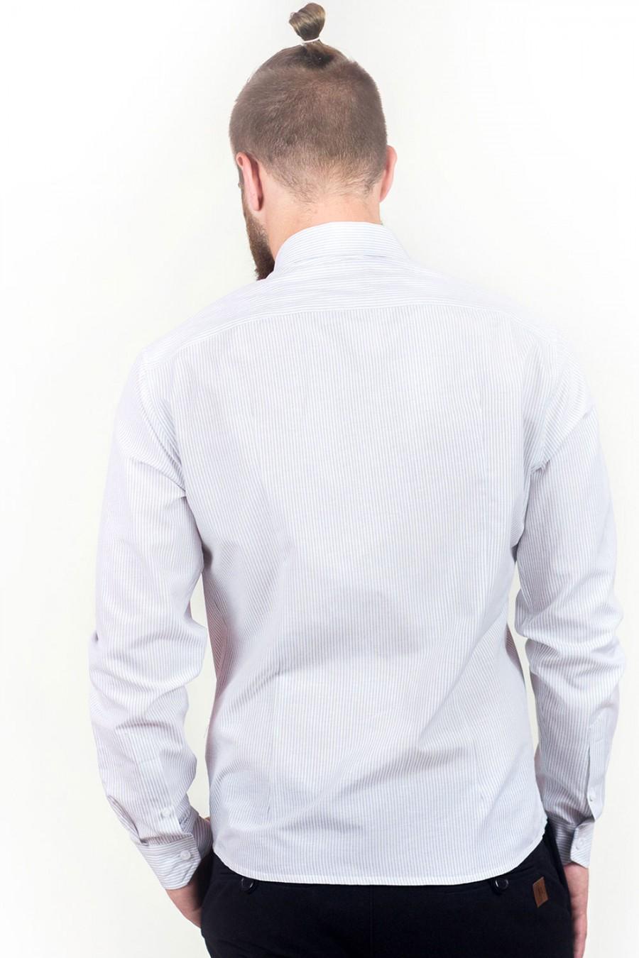 Мужская рубашка S-119-12