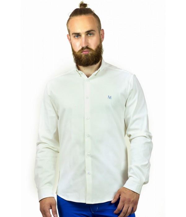 Мужская рубашка S-119-2