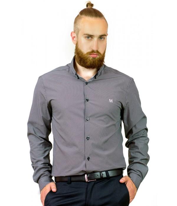 Мужская рубашка S-119-5