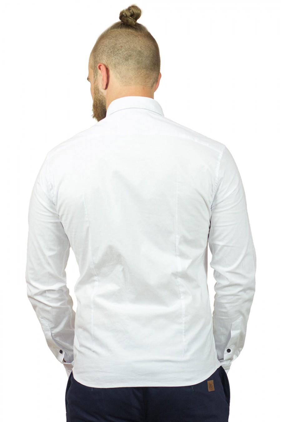 Мужская рубашка S-121