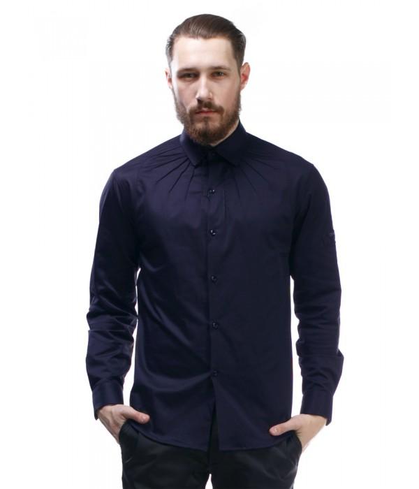Чоловіча сорочка S-107-2